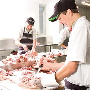 butchery apprentices